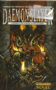 Daemonslayer by William King Warhammer Fantasy book paperback Gotrek Felix